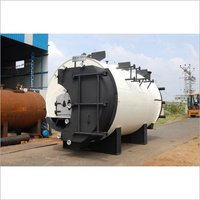 Industrial Fire Steam Boiler