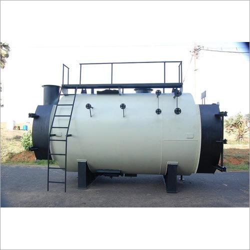 Multi Tubular Boiler