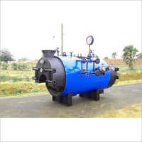 Industrial Waste Heat Boiler