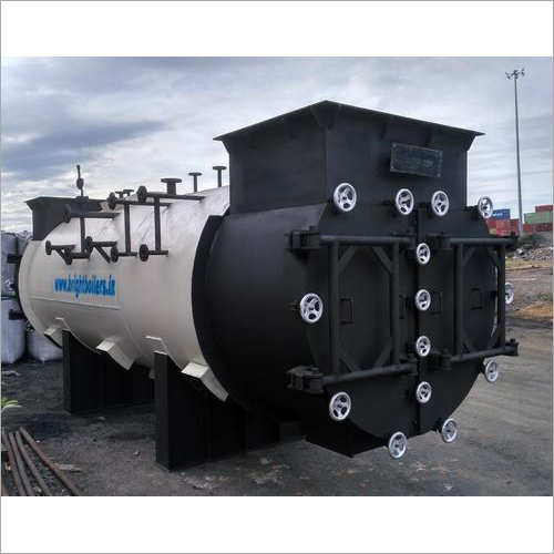Waste Heat Recovery Gas Boiler