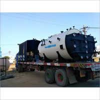 Waterwall Boiler