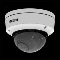 IP Dome Camera (2 MP, 5 MP)