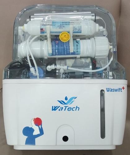Waswift + RO Purifier