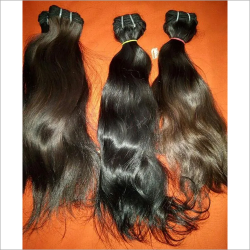 Vigin Weft Bulk Hair