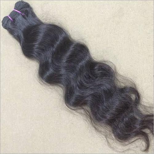 Body Wavy Raw Hair