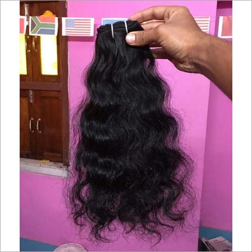 Ladies Natural Wavy Hair