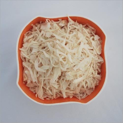 Dehydrated White Onion Kibbled/Flakes A Grade
