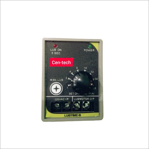 lubrication timer 220 volt