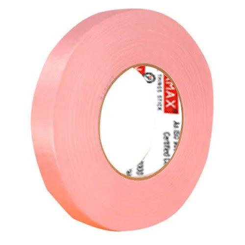 Pink Rayon Tape