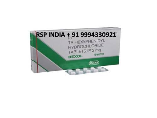 Bexol  Tablets