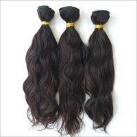 Remy Virgin Wavy Hair