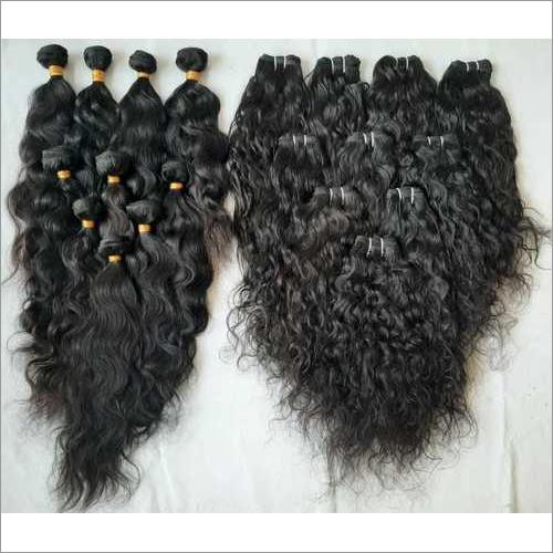 Cambodian Human Hair