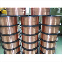 CO2 Solid Welding Wire