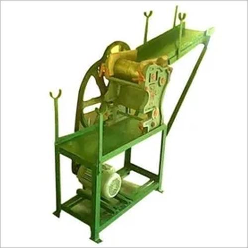 Chowmin making machine
