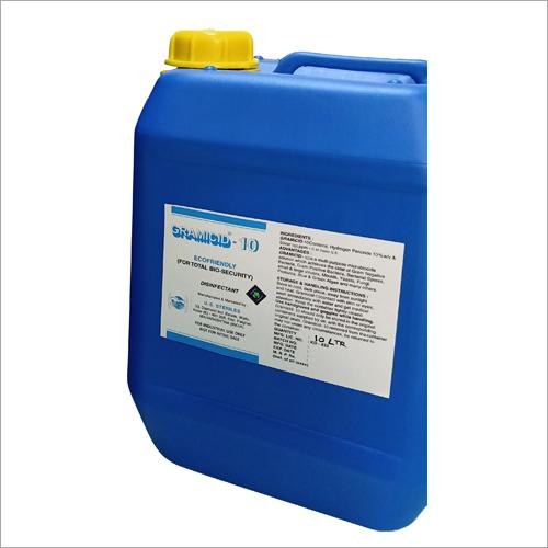 10 kg Gramicid-10 Liquid Disinfectant Chemical