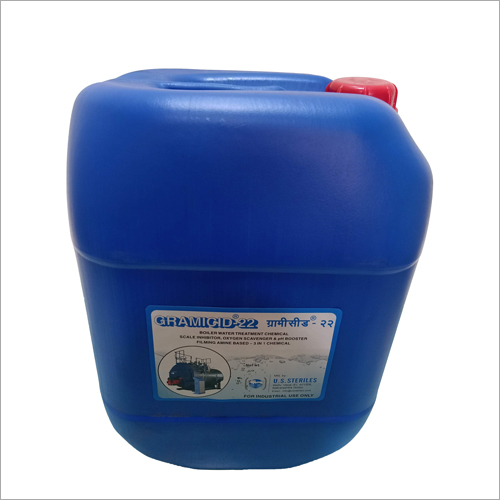 Gramicid-22 Boiler Water Treatment Chemical