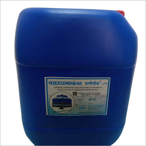 Gramicid-25 Cooling Tower Water Treatment Chemical