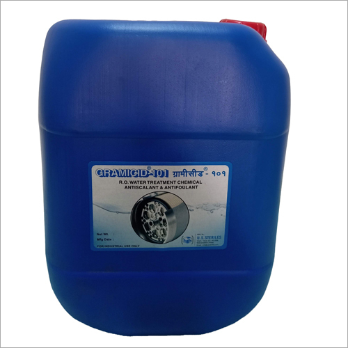 Gramicid-101 Antiscalant and Antifoulant RO Water Treatment Chemical