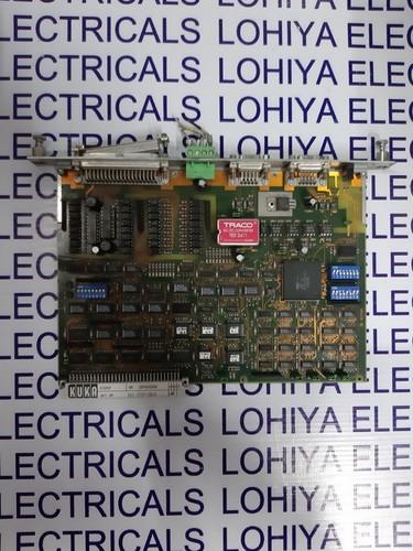 Kuka Pc Board Power Module