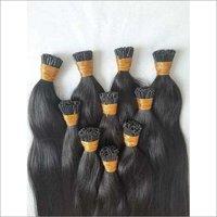 Black Keratin Hair