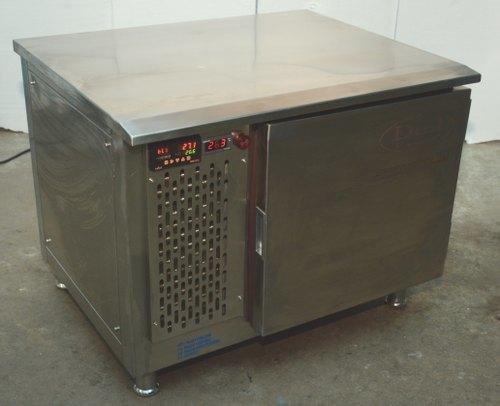 Commercial Blast Freezer
