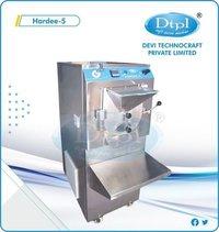 Gelato & Natural Ice Cream Machines - Hardee 5