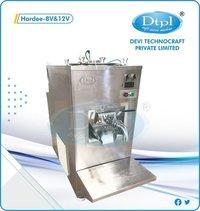Gelato & Natural Ice Cream Machines - Hardee 8 V