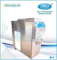 Gelato & Natural Ice Cream Machines - Pasto Magic 40