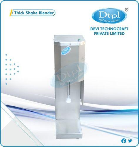 Thick Shake Blender