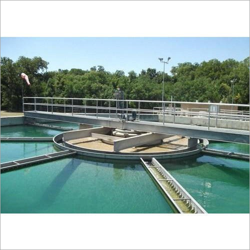Solid Contact Clarifier Chemical