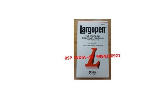 Largopen 125mg-5ml