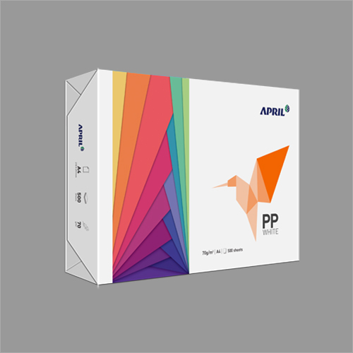 PP White High Quality Copier Paper