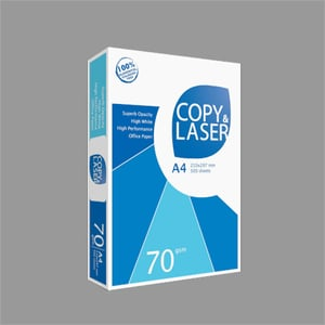 Copy And Laser Paper
