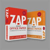 ZAP Laser Printing Paper
