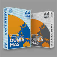 Dunia Mas Excellent Quality Multi-Purpose Paper