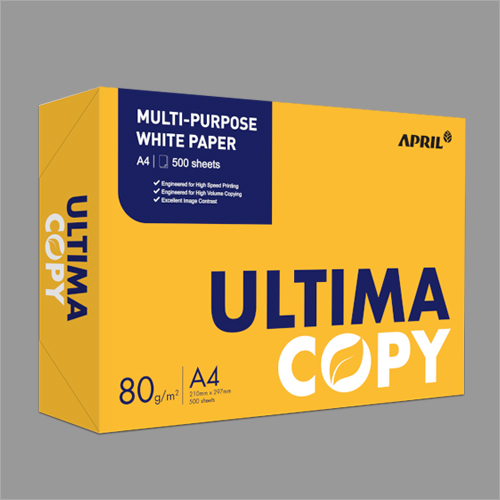 Ultima Copy Multi-Purpose White Paper
