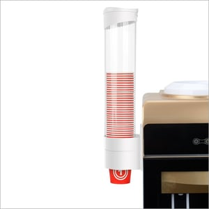 Disposable Cups & Glass Holder