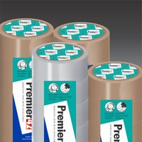 40 Meter Strong Adhesive Tape Roll