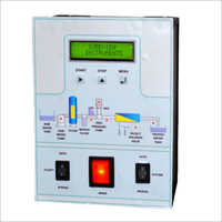 Small Reverse Osmosis Plant Control Panel
