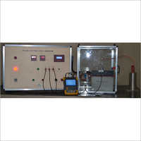 Pulsed Electric Field Equipment