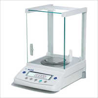 Aczet Analytical Balance