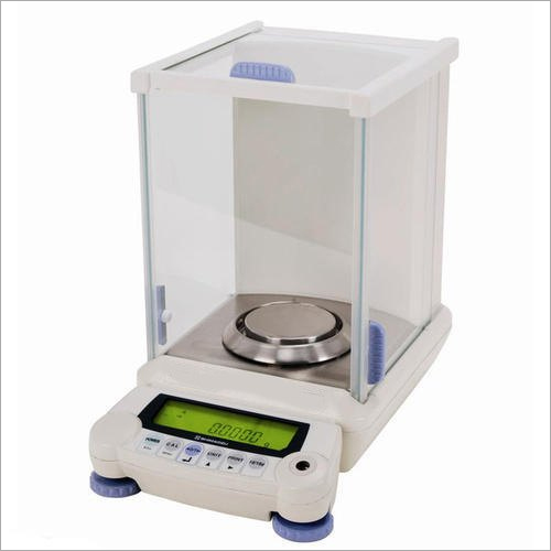 Semi Micro Analytical Balance