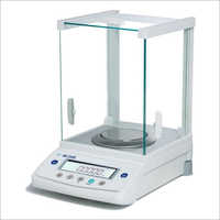 Four Digit Analytical Balance