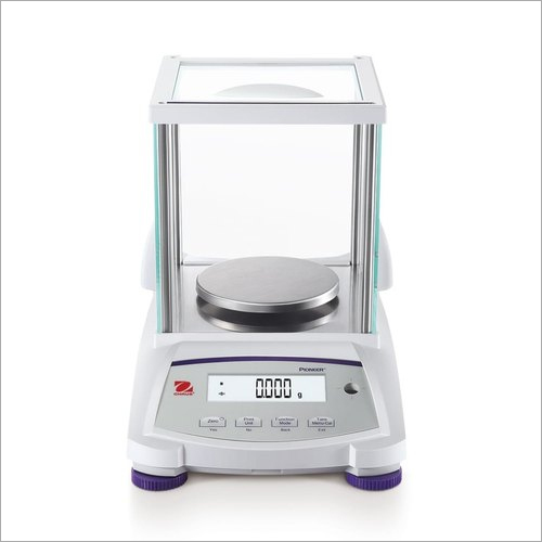 Precision Analytical Balance
