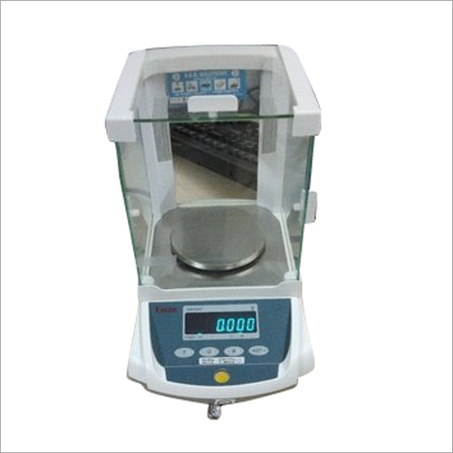 Jewelry Scale Weighing Machine