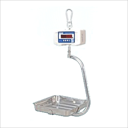 Electric Weighing Machine