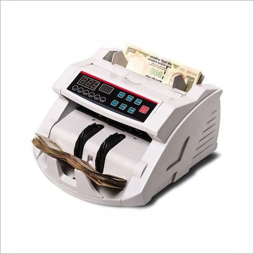 Rupees Counting Machine