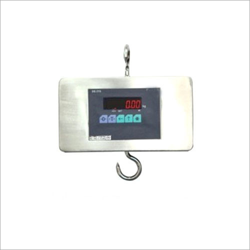 Industrial Hanging Scale