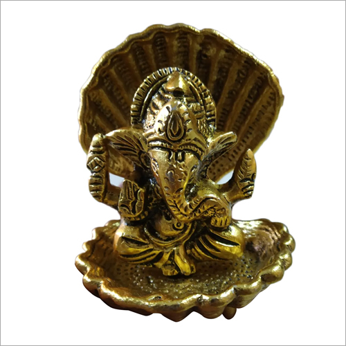 Antique Ganesh Statue
