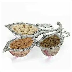 Hand Made Dry Fruit Bowl